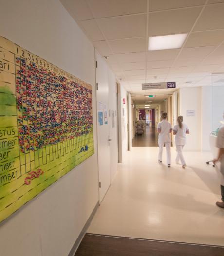 Personeelsgebrek op intensive care baby's, ziekenhuis Veldhoven sluit bedden