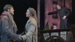 Spektakelmusical Daens gaat in première