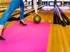 Tholen gaat bowlen met alle vrijwilligers