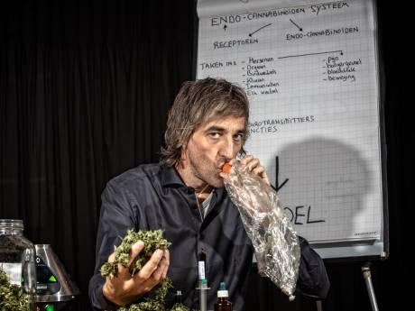 Thuisteler mediwiet Naaldwijk wanhopig over harde opstelling OM