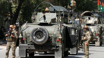 Politieagent komt om bij zelfmoordaanslag op Afghaanse ministerie van Binnenlandse Zaken: IS eist aanslag op