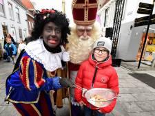 Piet blijft zwart in Woerden