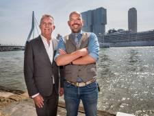 Songfestival-mania in Rotterdam: hotels rekenen nu al woekerprijzen