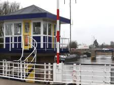 Onderhoud aan bruggen: scheepvaart moet rekening houden met vertraging