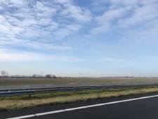CDA Zeeland keert zich tegen 'immens' zonnepark langs de A58