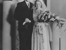 70 jaar getrouwd, met ups en met downs
