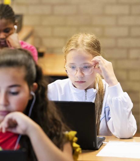 Leraren verbaasden zich meteen al over hoge toetsadviezen