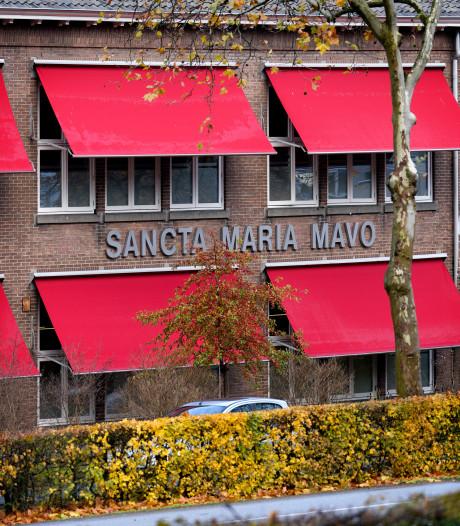 Oud-directeur Sancta Maria Mavo Frans Witlox was een rasoptimist: 'Zijn deur stond altijd open'