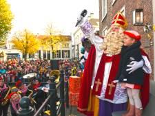 Circuskunst gaat intocht Sinterklaas Oosterhout organiseren