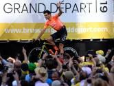 Les 21 coureurs belges au départ du Tour de France
