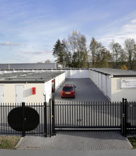 Bedrijfsverzamelgebouw op komst in Deurne