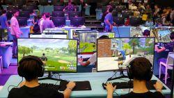 Nooit was onlinegame populairder dan Fortnite