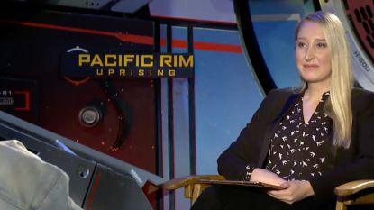 """Onze Hollywoodvrouw sprak met de cast van 'Pacific Rim Uprising': """"Als de camera's stopten, viel ik uitgeput neer"""""""