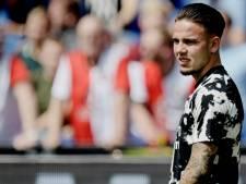 FC Twente haalt Verdonk als vervanger Matos
