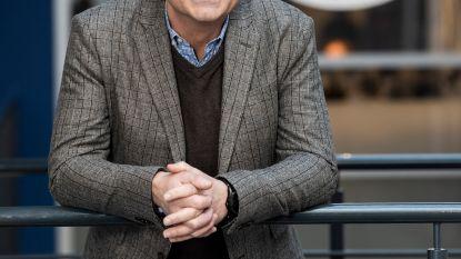 """Peter Bulckaen: """"Ik ben er de man niet naar om vrouwen het hoofd op hol te brengen"""""""