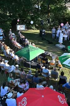 Een Goei Leven van start: genieten van popkoren ZIP uit Landhorst en Bravoure uit Velden
