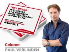 Eej Breda, doe gewoon je werk!