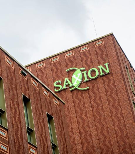 Saxion in Enschede schorst manager met 'fantasiebaan'