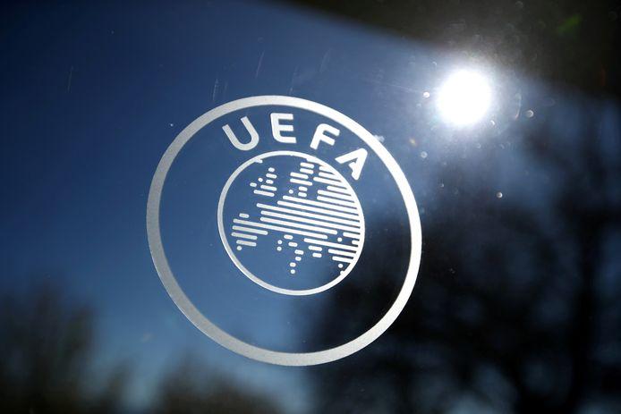 UEFA Logo.