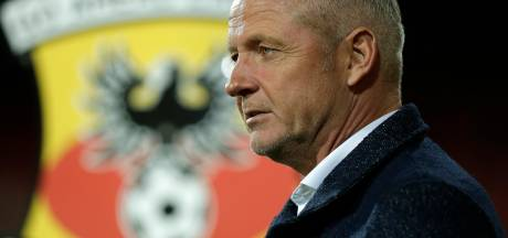 GA Eagles begint met Edqvist aan bomvolle slotweek van 2019