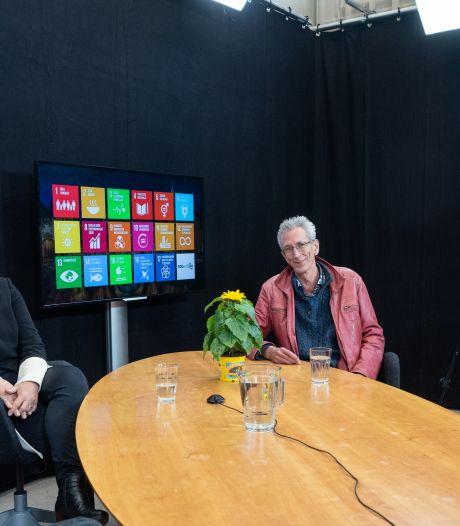 Online debat over toekomst van Amersfoort na coronacrisis (en jij kunt meedoen)