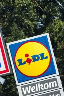 Onvrede bij ondernemers over traject rondom Kamperlandse Aldi en Lidl