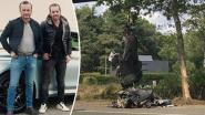 Tweede broer van gecrashte Porsche in Wijnegem nu ook overleden