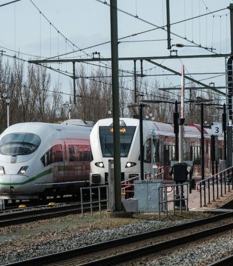 Tien dagen geen trein tussen Zevenaar en Arnhem door werkzaamheden