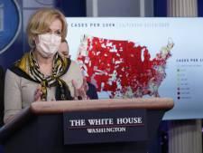 """Immuniser les Américains """"va prendre du temps"""", selon une conseillère à la Maison Blanche"""
