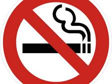 Rookverbod op Charles de Foucauldmavo in Spijkenisse