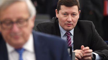 """Ombudsvrouw vernietigend over aanstelling EU-topambtenaar Selmayr: """"Uitzonderlijk vreemd dat niemand benoeming in vraag stelde"""""""