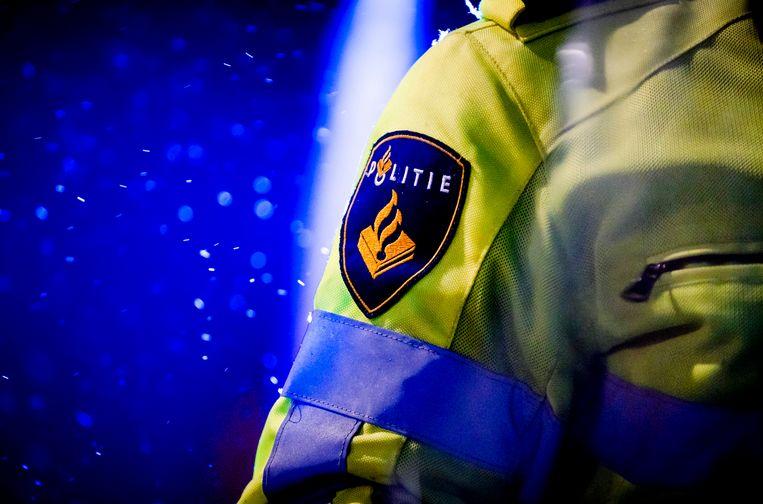 De politie krijgt jaarlijks tienduizenden aangiftes van internetoplichting binnen.  Beeld ANP XTRA