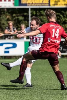 'Misschien is het beter om drie weken helemaal niet te voetballen'