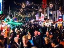 Bezoekje aan de Dordtse kerstmarkt? Houd rekening met wisselvallig weer