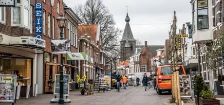 Dorpsstraat moet meer gaan leven door meer horeca en wonen