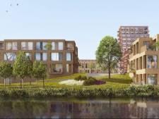 Bethelpark brengt meer evenwicht in Buitenhof