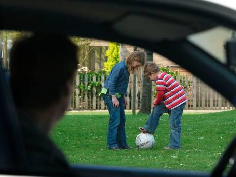 Mogelijk kinderlokker actief in Bavel: 'Moet ik je thuis brengen?'