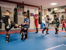 College belooft vechtsportschool Pancration te helpen