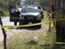 Une centaine de corps découverts dans une fosse commune au Mexique
