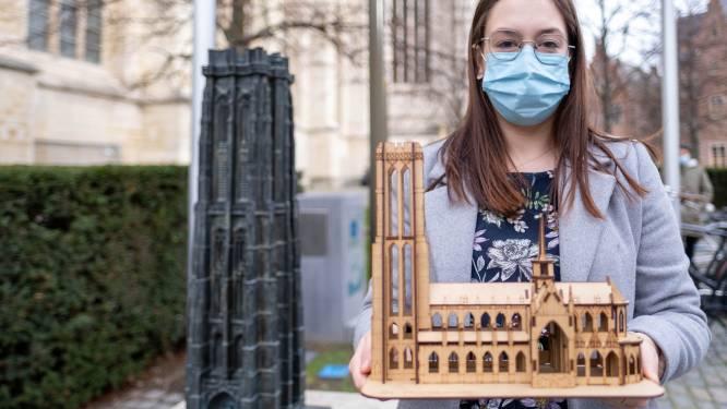 Sint-Rombouts gaat Big Ben en Eiffeltoren achterna