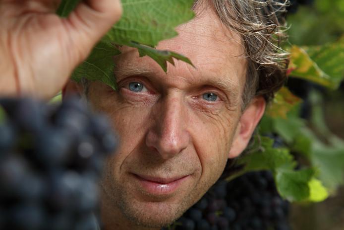 Wijnboer Henk Breugem.