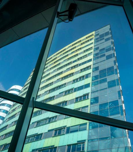 Schaarste dreigt: 'Nieuwe kantoren nodig in hartje Arnhem'