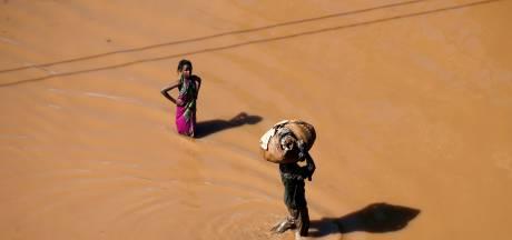 Waarom is de ramp in Mozambique niet het gesprek van de dag?
