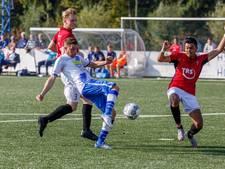 Van Sprundel: winnen van AFC en daarna Heracles 'scouten'