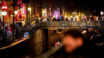 Ombudsman wil geen kinderen meer op Amsterdamse Wallen