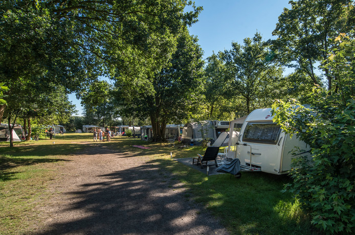 Camping in Neede