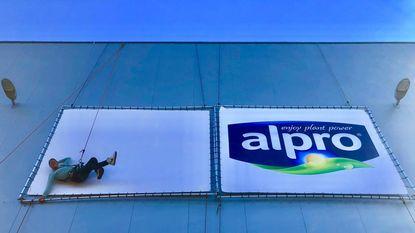 Alpro: weer 100 extra jobs