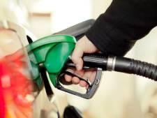 Benzinedief Almelo al voor aangifte gepakt