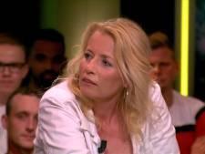 Bedreigingen na 'Derksen stinkt'-ophef verbazen Marianne Zwagerman