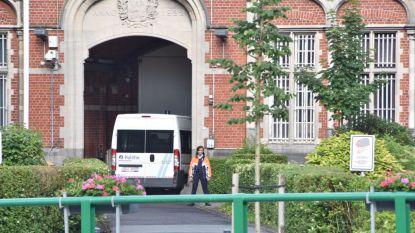 Cipiers van Oudenaardse gevangenis in staking, nadat gedetineerde medegevangenen en personeel meermaals met de dood bedreigt
